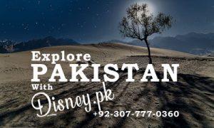 Explore Pakistan Disney.pk
