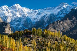 Hunza Valley via Naran Disney.pk